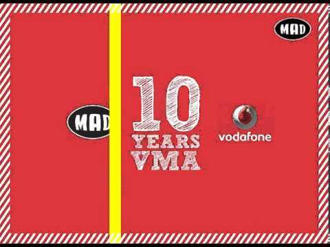 Τα Mad Video Music Awards πρόκειται να πραγματοποιηθούν στις 25 Ιουνίου για 10η συνεχή χρονια!