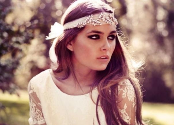 Έχεις να παρευρεθείς σε ένα γάμο και δεν ξέρεις τί να φορέσεις! Το www.brandsgalaxyfashion.com σου δίνει ιδέες!
