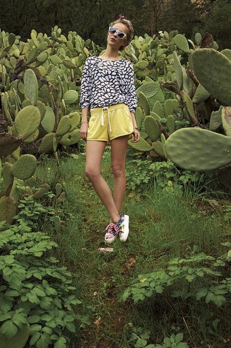 Μοντέρνα ρούχα Attrattivo και ξεχωριστές καλοκαιρινές εμφανίσεις!
