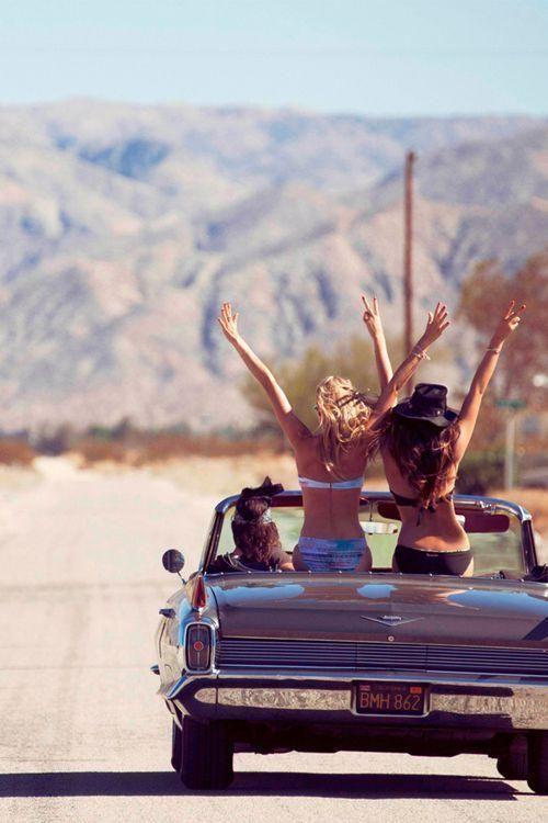 Οι διακοπές πλησιάζουν.. Τι πρέπει να πάρουμε άραγε μαζί μας?