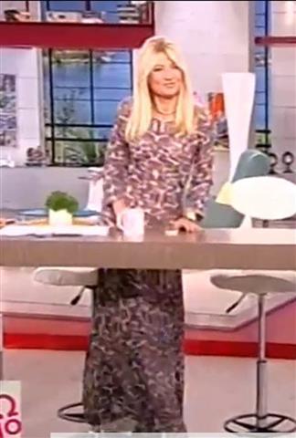 Φόρεμα: BSB, Άρβυλα Fred Shoes