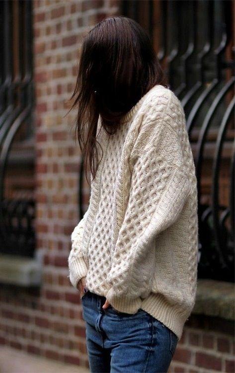 Τα πουλόβερ είναι must για τις χειμερινές σου εμφανίσεις!